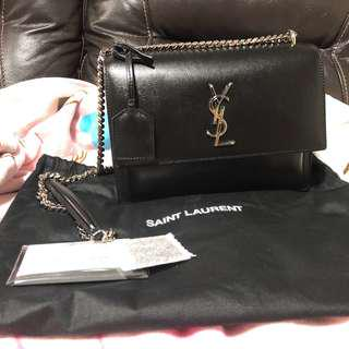 100%real and new ysl 袋