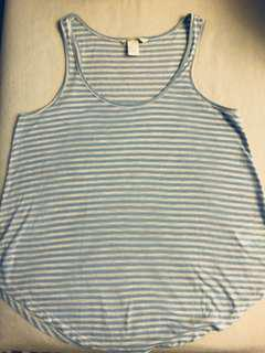 H&M maternity tank top Size S