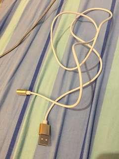 🚚 手機磁吸線+磁吸頭