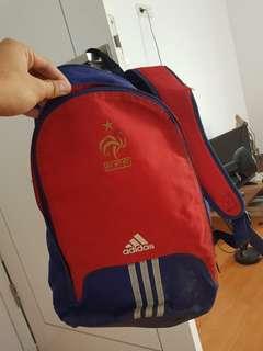 Adidas Backpack France Team World Cup 2010 Original