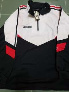Adidas 衛衣外國m碼