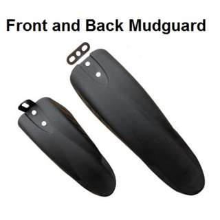 DYU Mudguard