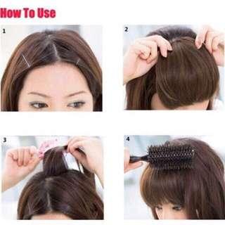 Hairclip Poni