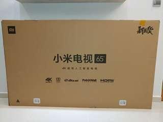 Xiaomi Mi 4K LED 65inch TV