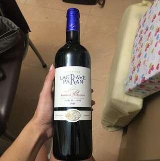 法國紅酒 婚禮 Lagrave patan 2010