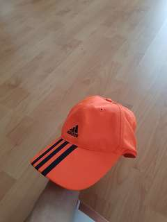 Topi / Cap Running Adidas Climacool
