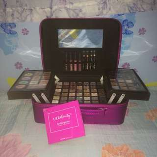 Ulta Beauty Makeup Kit