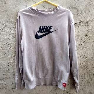 Original Nike Sweater