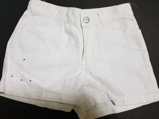 Gymboree Shorts Size 7