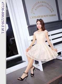 🚚 韓系洋裝S-L