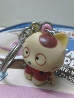 飾物 貓貓  公仔 鎖匙扣