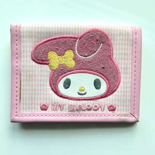 My Melody Wallet