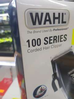 WTS: Wahl 100 Series Corded Hair Clipper