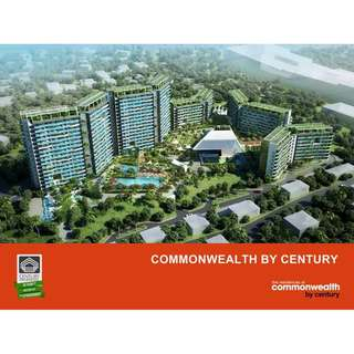 Residences of Commonwealth