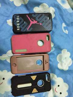 Selling my preloved Ip5s cases❤️