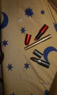 Bundle (Liquid eye, Matte Lipstick, Eb Lips)