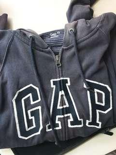 GAP Navy Blue Hoodie