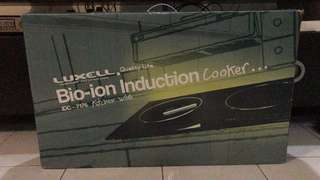 Bio-Ion Induction Cooker