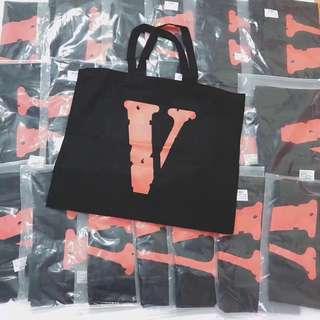VLONE Tote Bag 布袋