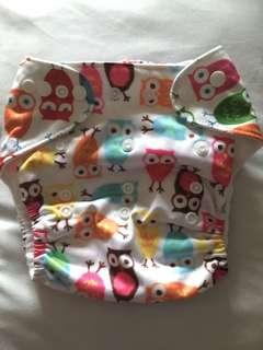 Preloved Reusable Diaper