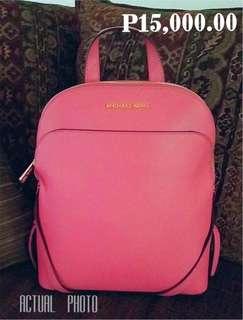 MK bag pack