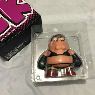 Family Guy Peter Kidrobot Limited Edition
