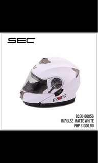 Sec modular helmet