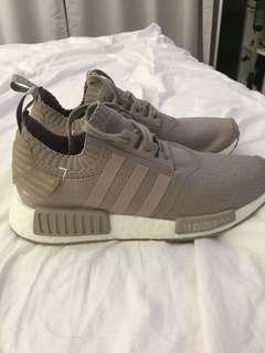 Adidas French Beige NMD