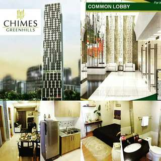 CHIMES GREENHILLS -quality investment!