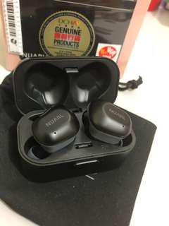 Nuarl NT01-MB 無線藍牙耳機