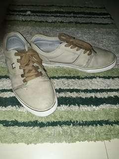 DC men shoes size 9