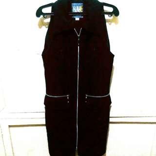 Sale!! Korean Blacky Dress