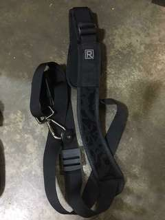 Black Rapid RS-W1 strap