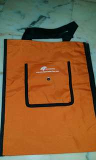 Hillgrove recycle bag