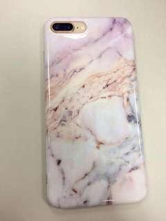Marble Case for iPhone 7plus/8plus