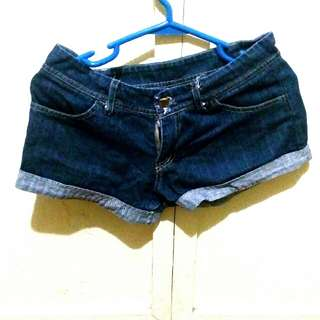 Sale!! Denim Short