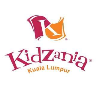 KidZania tickets