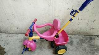 Little Tikes stroller bike