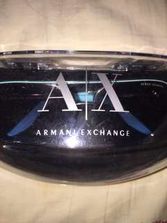 Armani Exchange aviator sunglasses