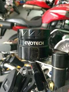 Evotech Brake Reservoir