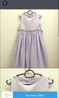 CINDERELLA BRAND DRESS