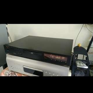 Rotel RCD 951 CD player