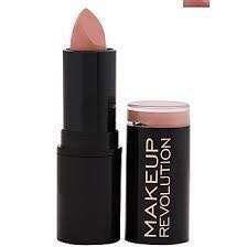 $3.90 Makeup Revolution Lipstick The One Nude