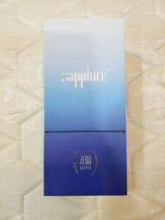 Sapphire Blue - Led light therapy