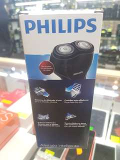 WTS: Philips Electric Shaver