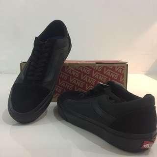 Vans Old Skool : All Black
