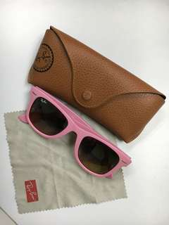 Ray Ban Wayfarer - New w/o Tag