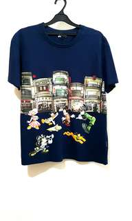 Disneyland Hongkong Tshirt