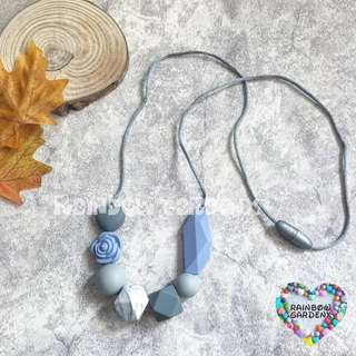 Beads Necklace (7 beads)