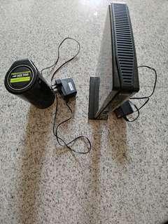 D Link Router Internet Modem Adapter DIR-850L DIR850L DIR865L DIR-865L